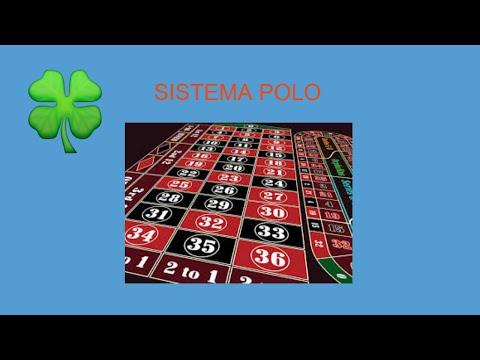 RULETA FRANCESA ⭐️ SISTEMA POLO para ganarle a todo tipo de ruletas del Casino 100% GARANTIZADO ✔️