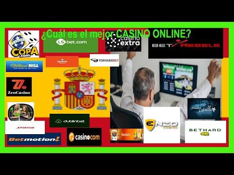 ¿Cuál es el Mejor Casino Online? Casinos Online Fiables | Ruleta Europea 🏆