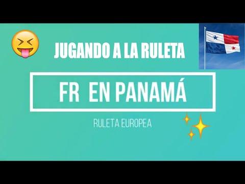 ▷Jugando a la Ruleta en Panamá Ganando en el Casino 🚀
