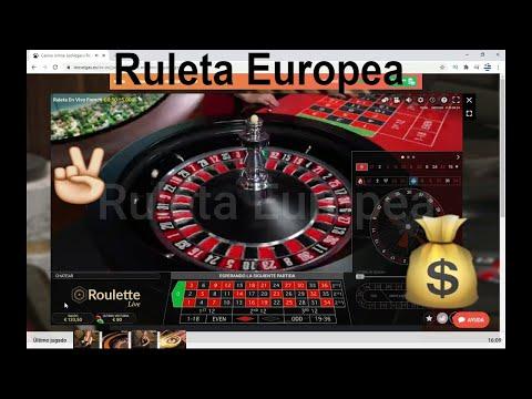 Ruleta Europea 🆕 Una partida Fugaz en Leo Vegas 💪 Casino Online en España