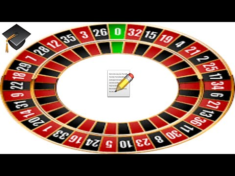 Open Roulette System based on FR ▷The pretty girl ROULETTE STRATEGY/Live Roulette ✔️