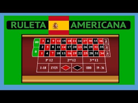 Estrategia de ruleta americana en España 🌀 american roulette strategy ✅ casino