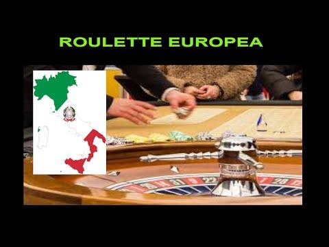 🆕 Roulette europea come vincere alla roulette in Italia 🏻 vincere alla roulette! Fantastico!