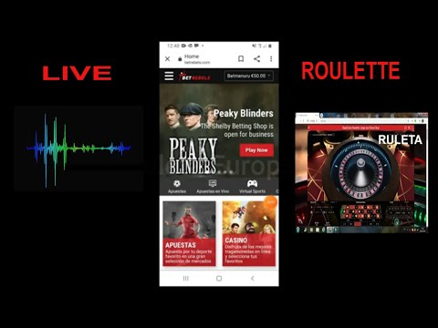 🆕roulette Live 🏼👉 Roulette Casino Strategy New Video
