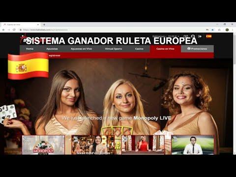 ✌️MEJOR SISTEMA GANADOR DE RULETA EUROPEA 100% probado para novatos ✔️