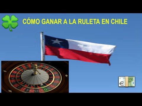 Cómo GANAR a la RULETA en CHILE ⭐️CASINO ONLINE - COMO JUGAR A LA RULETA ✔️