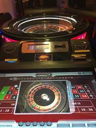 ruleta electronica novamatic