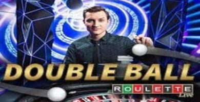 ruleta doble bola